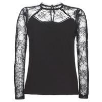 textil Dame Toppe / Bluser One Step CASTILLA Sort