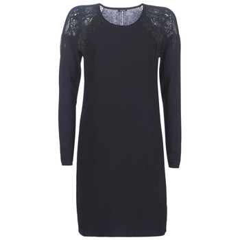 textil Dame Korte kjoler One Step RANNI Marineblå