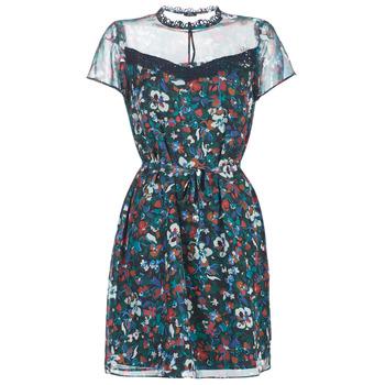 textil Dame Korte kjoler One Step REKKA Grøn