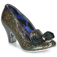 Sko Dame Pumps Irregular Choice KANJANKA Sort