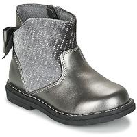 Sko Pige Chikke støvler Chicco CORRY Grå