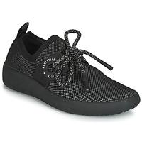 Sko Herre Lave sneakers Armistice VOLT ONE Sort