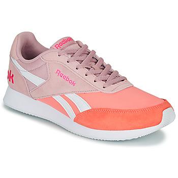 Sko Dame Lave sneakers Reebok Classic ROYAL JOG Grå