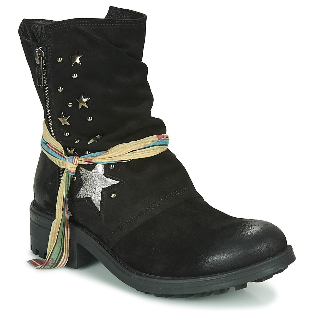 Støvler Felmini  AZAFRINO