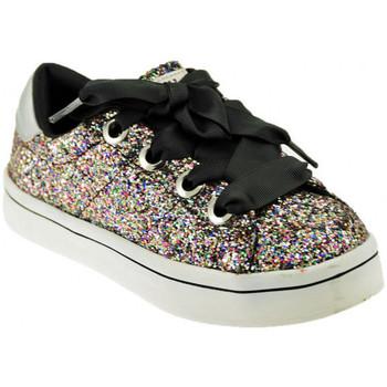 Sko Pige Lave sneakers Skechers