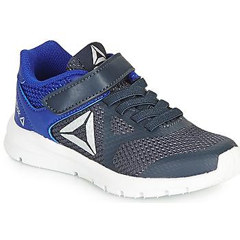 Sko Dreng Lave sneakers Reebok Sport REEBOK RUSH RUNNER Marineblå / Blå