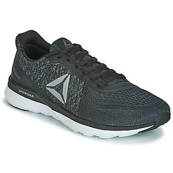 Sko Dame Lave sneakers Reebok Sport EVERFORCE BREEZE Sort