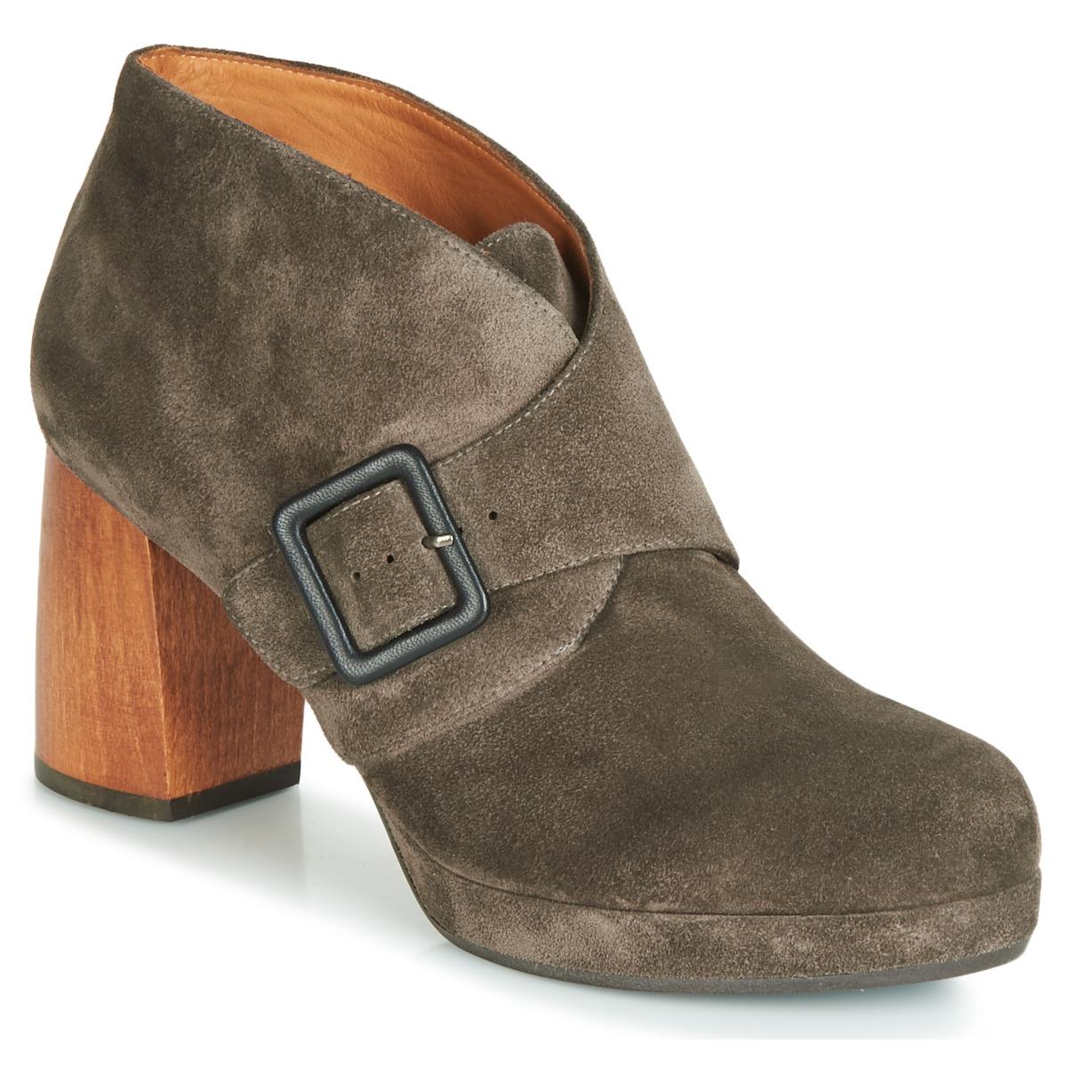 Støvler Chie Mihara  QUIRINA