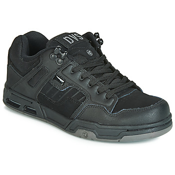 Sko Lave sneakers DVS ENDURO HEIR Sort