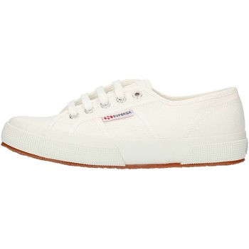 Sko Lave sneakers Superga 2750S000010 White