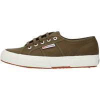 Sko Lave sneakers Superga 2750S000010 Military green