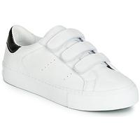 Sko Dame Lave sneakers No Name ARCADE STRAPS Hvid
