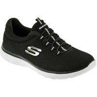 Sko Dame Lave sneakers Skechers
