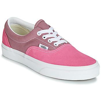 Sko Dame Lave sneakers Vans ERA Pink