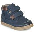 Støvler til børn Kickers  TACKEASY