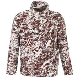 textil Dame Frakker See U Soon POTNO Brun / Beige