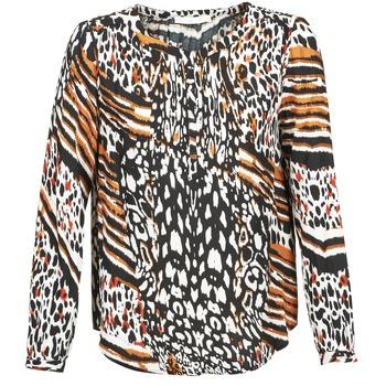 textil Dame Toppe / Bluser See U Soon CABRI Flerfarvet