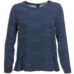 textil Dame Toppe / Bluser See U Soon CABRILOI Marineblå