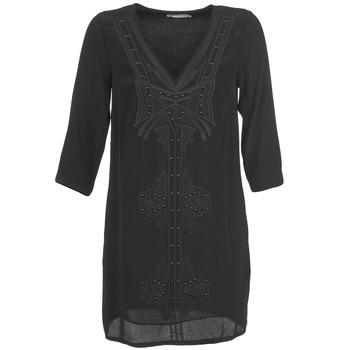 textil Dame Korte kjoler See U Soon CASOU Sort