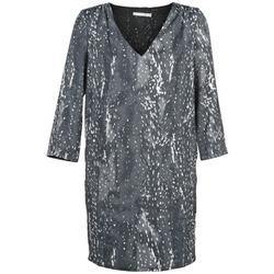 textil Dame Korte kjoler See U Soon BELDONT Grå