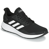 Sko Herre Lave sneakers adidas Performance DURAMO 9 Sort