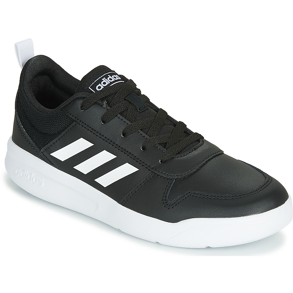 Se Sneakers adidas  VECTOR K ved Spartoo