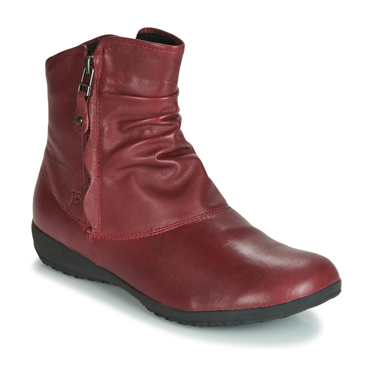Støvler Josef Seibel  NALY 24