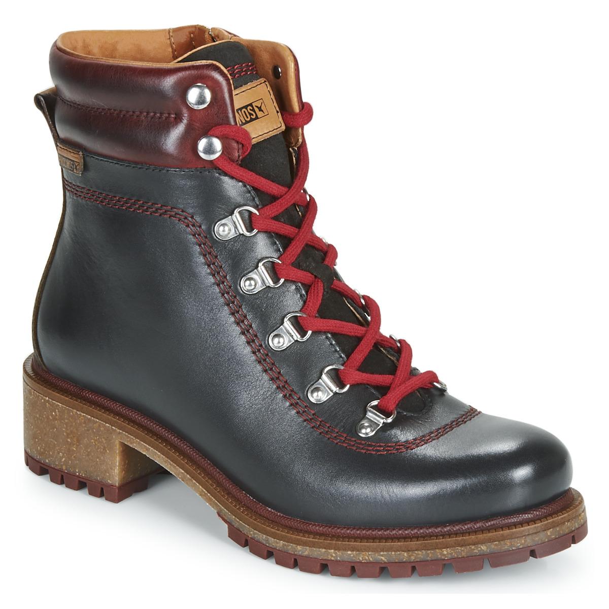 Støvler Pikolinos  ASPE W9Z