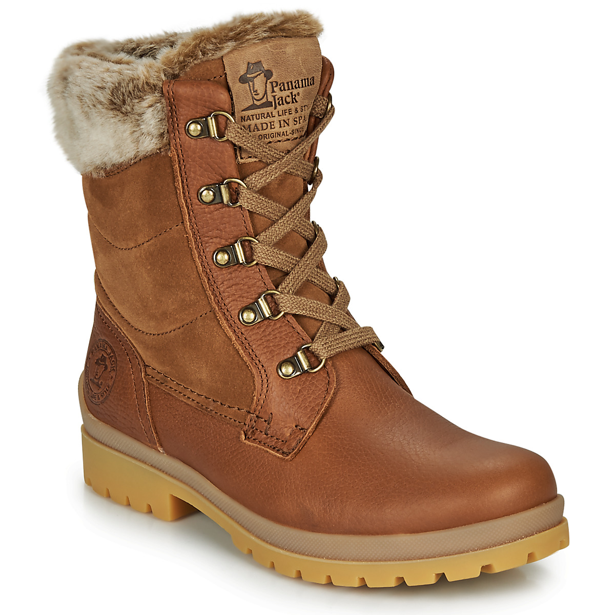 Støvler Panama Jack  TUSCANI