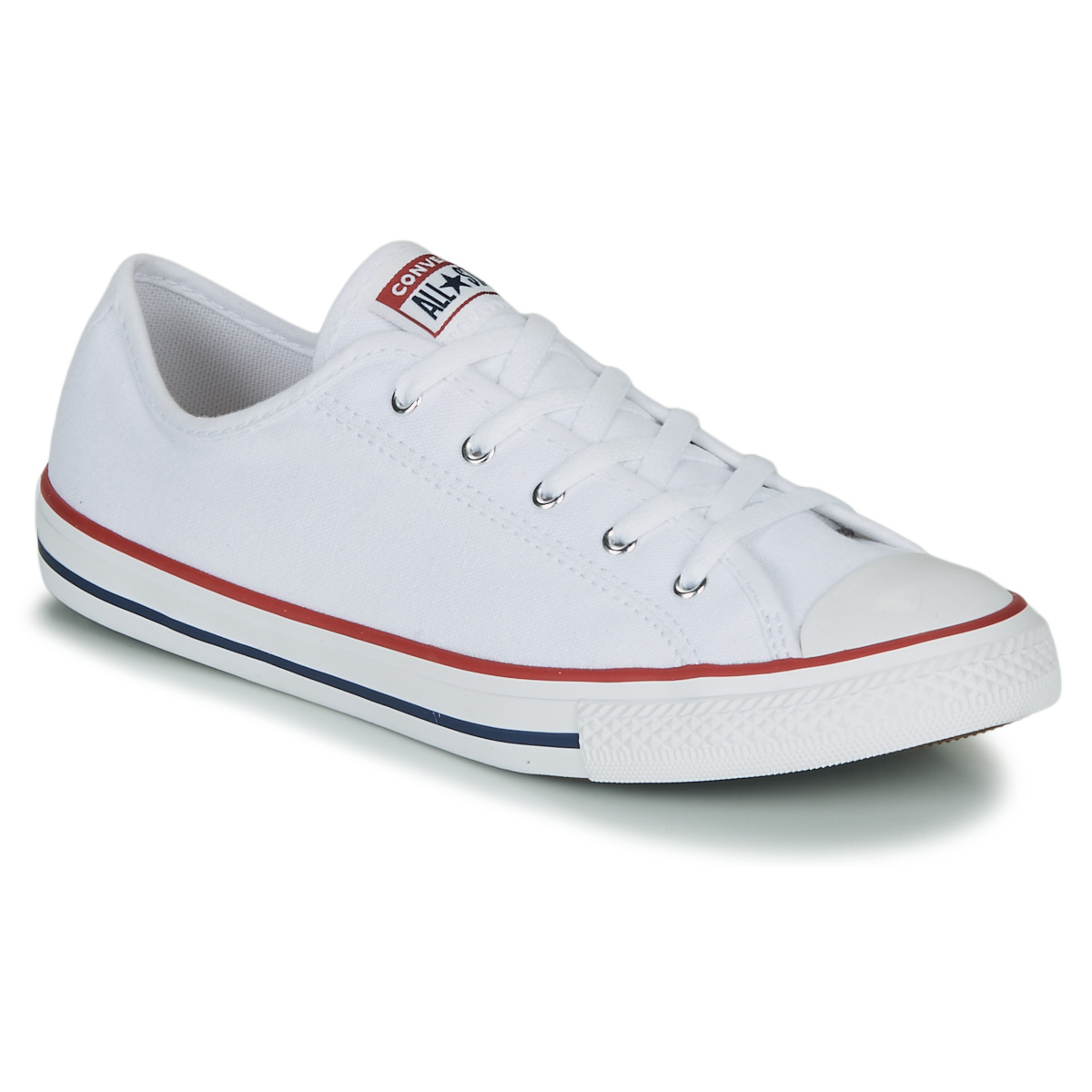 Sneakers Converse  CHUCK TAYLOR ALL STAR DAINTY GS  CANVAS OX