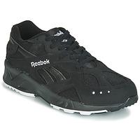 Sko Herre Lave sneakers Reebok Classic AZTREK 93 Sort