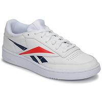 Sko Lave sneakers Reebok Classic CLUB C 85 MU Hvid