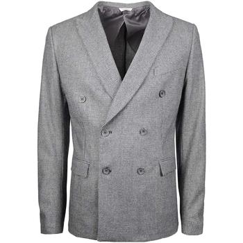textil Herre Habit jakker Xagon Man  Sort