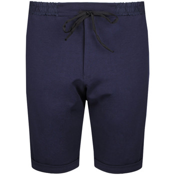 textil Herre Shorts Inni Producenci  Blå