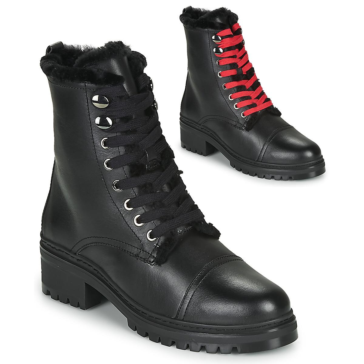 Støvler Unisa  IRACHE