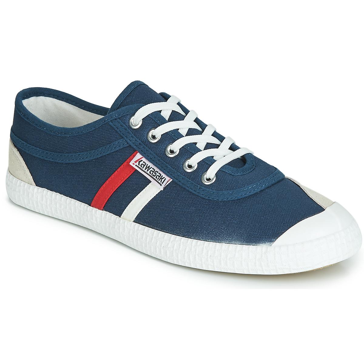 Sneakers Kawasaki  Orignal - Navy = 2002