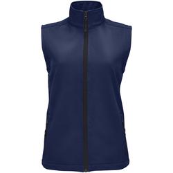 textil Dame Veste / Cardigans Sols RACE BW WOMEN Azul