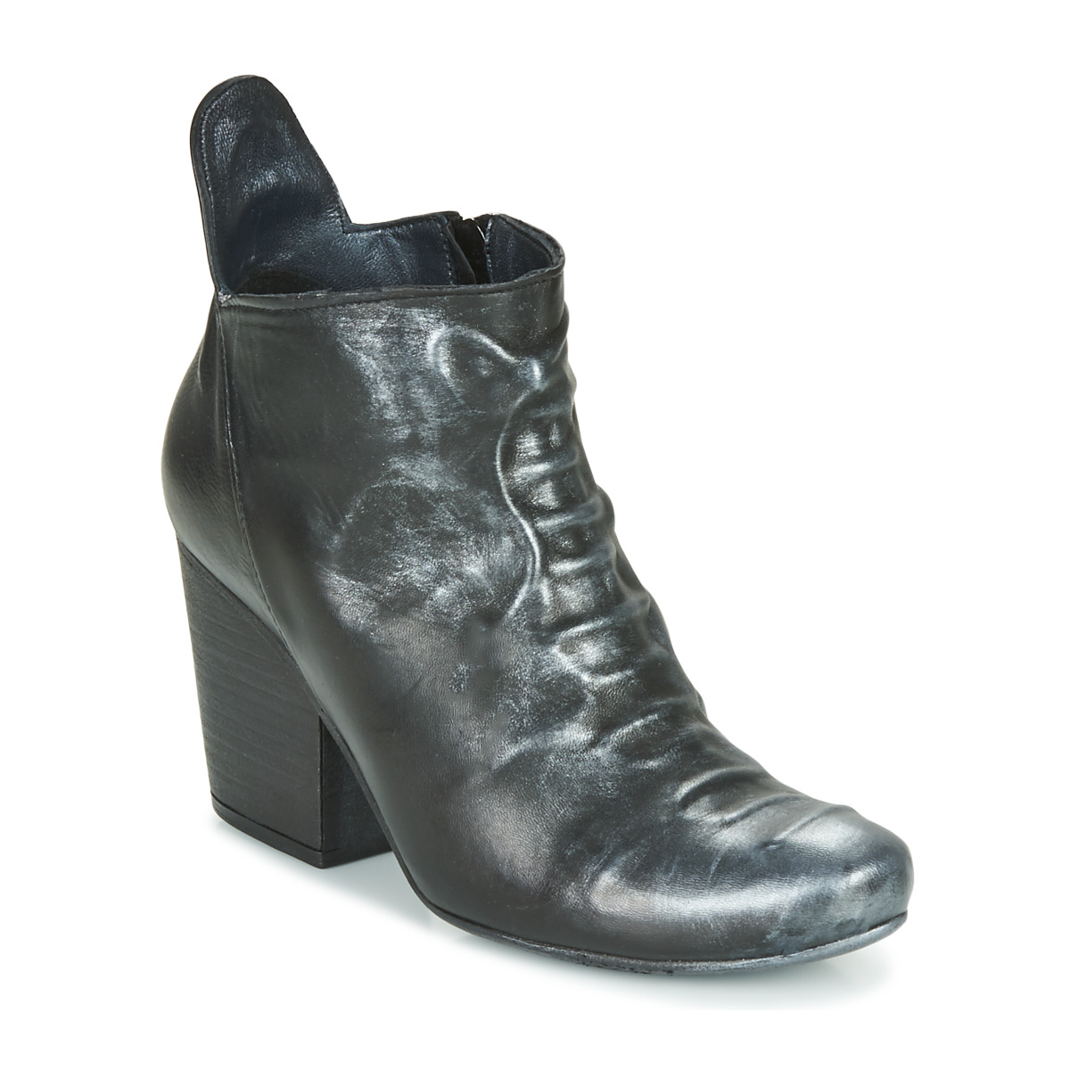 Støvletter Papucei  LYLIENE BLACK