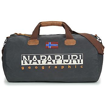 Tasker Rejsetasker Napapijri BEIRING Grå