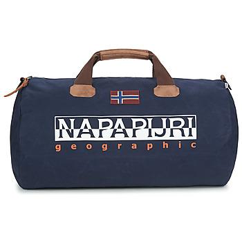 Tasker Rejsetasker Napapijri BEIRING Marineblå