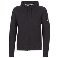 textil Herre Sweatshirts adidas Performance DU1137 Sort
