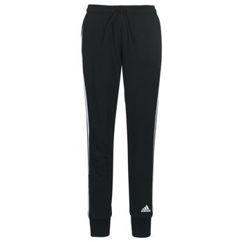 textil Dame Træningsbukser adidas Performance DP2417 Sort