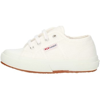 Sko Børn Lave sneakers Superga 2750S0003C0 White