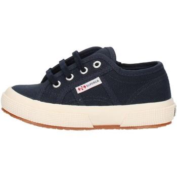 Sko Børn Høje sneakers Superga 2750S0003C0 Blue