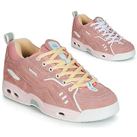 Sko Dame Lave sneakers Globe CT-IV CLASSIC Pink