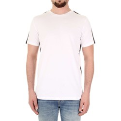 textil Herre Polo-t-shirts m. korte ærmer Selected 16066621 Bianco