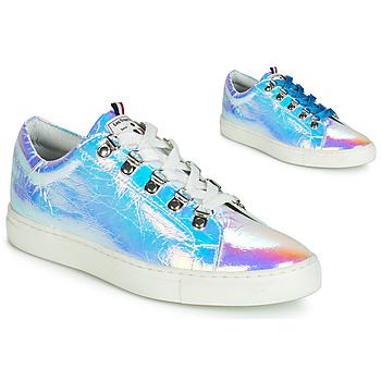 Sko Dame Lave sneakers Les Tropéziennes par M Belarbi LATARA Hvid