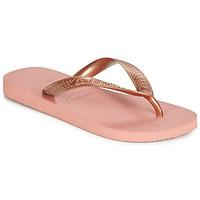 Sko Dame Flip flops Havaianas TOP TIRAS Pink