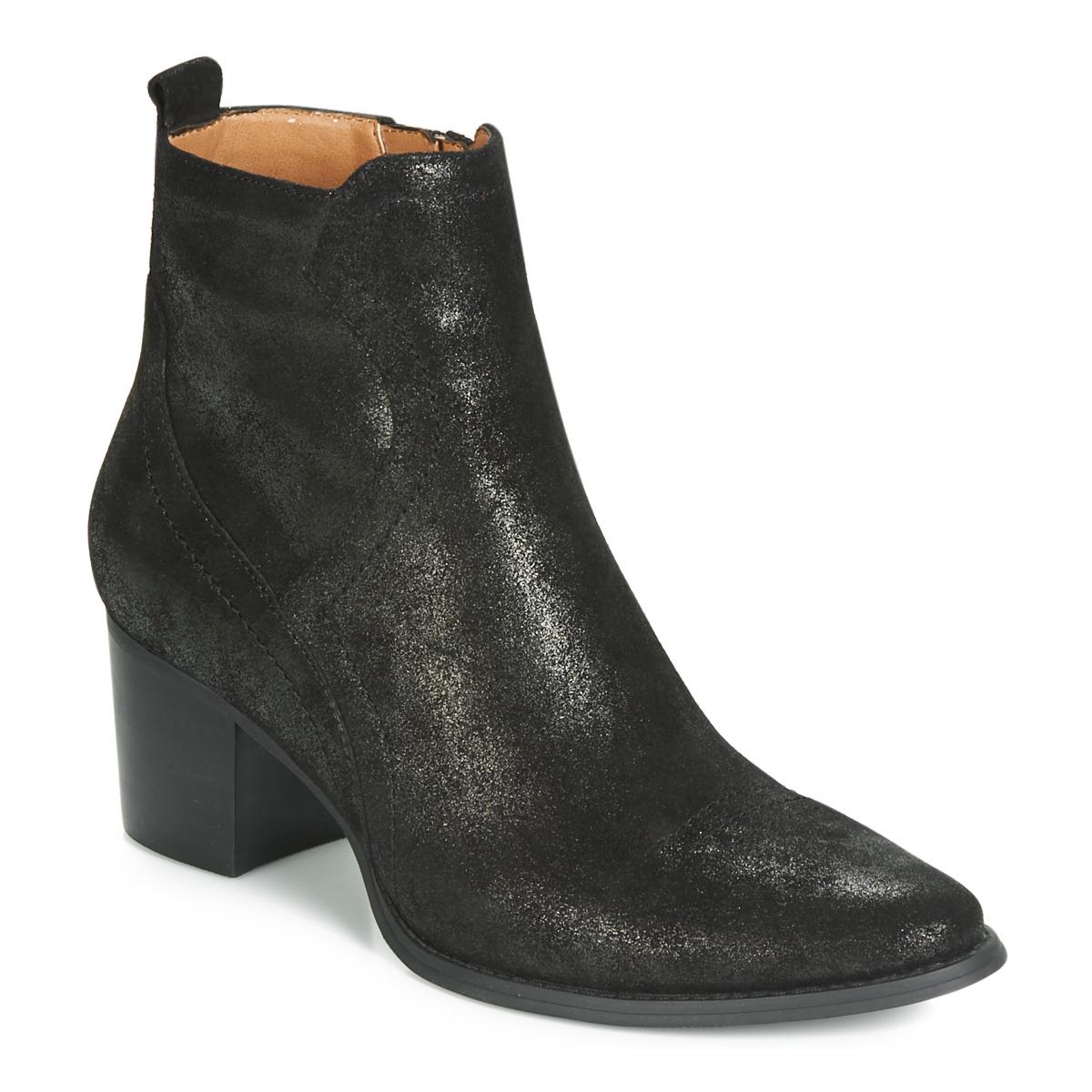 Støvler Karston  APIVA