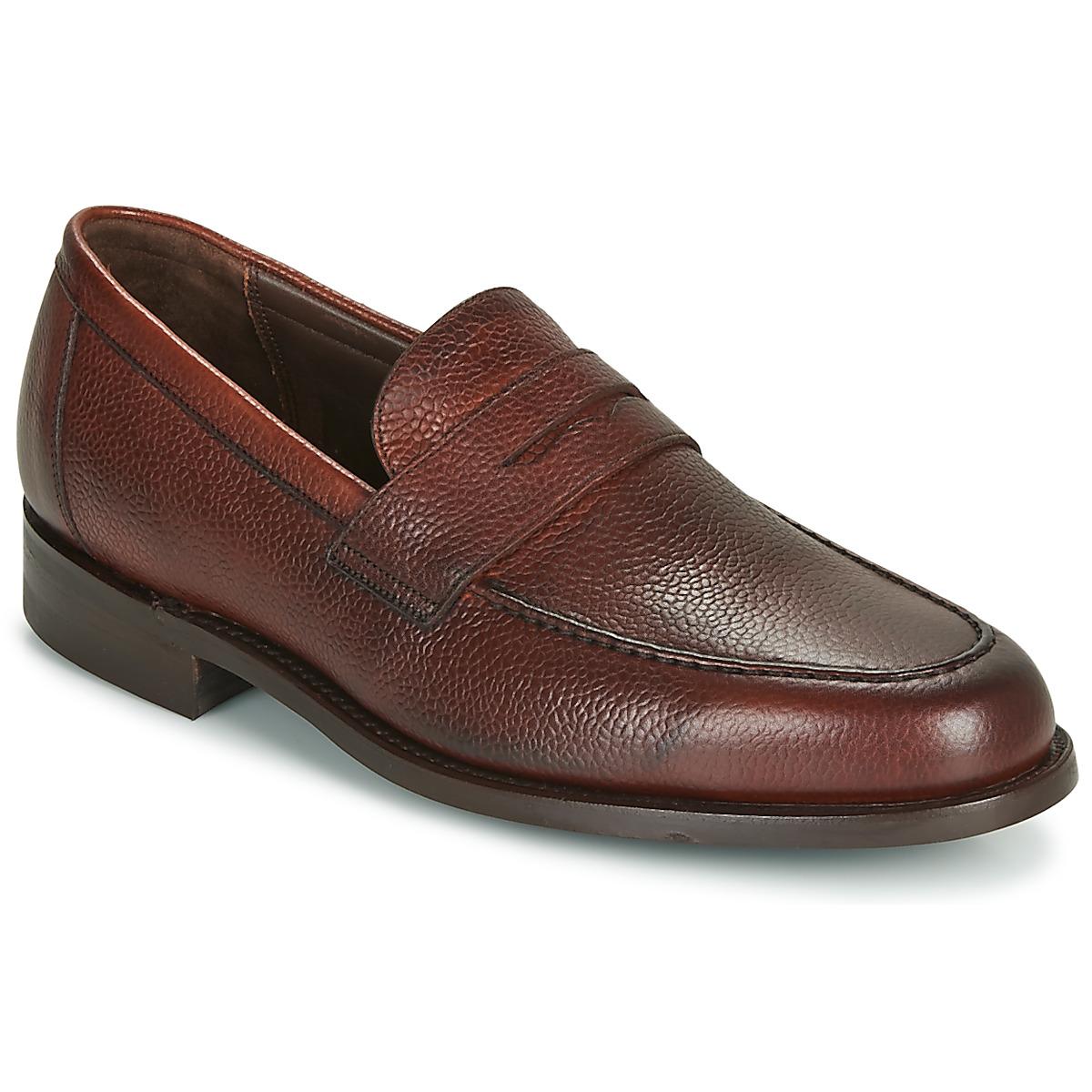 Loafers Barker  JEVINGTON
